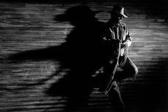 Moment of Ponder, Black and White Photography, Marlboro Man, Horse