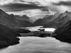 Maloja, Engadine, Switzerland, Mountain photography