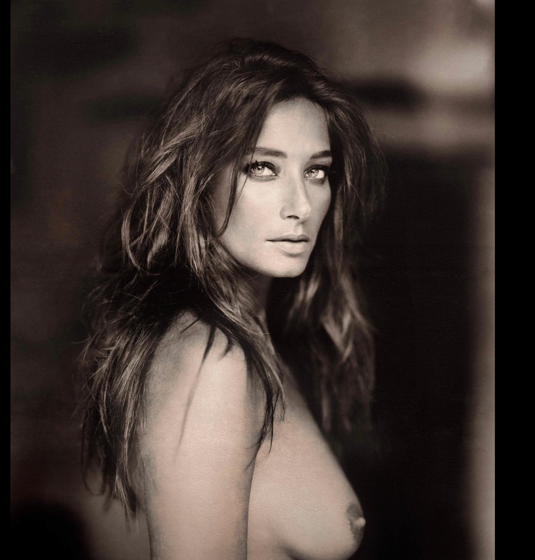 Carole Congos Portrait