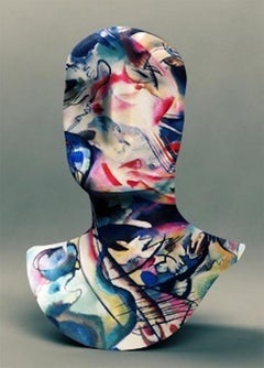 Subtleface Kandinsky