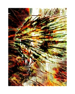 Explosure, #06 by Tom & Lois White, archival pigment print, 40x52in