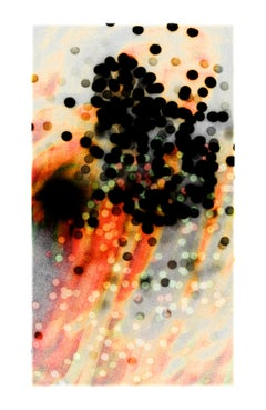 Explosure, #42 by Tom & Lois White, archival pigment print, 34x57in