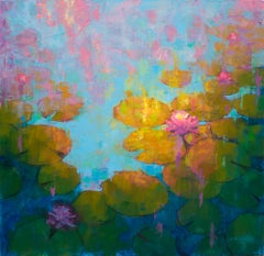 Waterlilies V