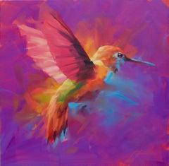 Humming Bird I
