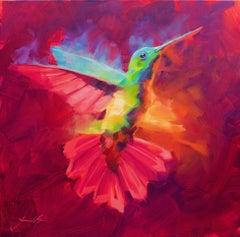 Humming Bird II