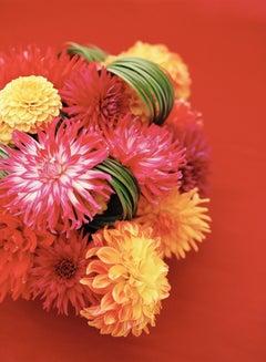Japanese Wedding Bouquet, Caren Alpert, Photograph