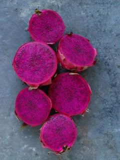 """Dragonfruit, Caren Alpert, Photograph, 11"""" x 14"""""""