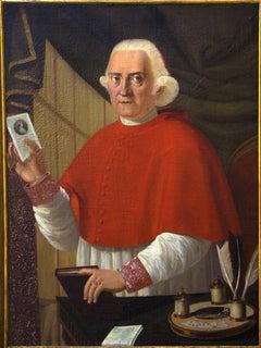 Portait of Papa Pio VII