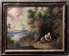 Copper Landscape Paintings
