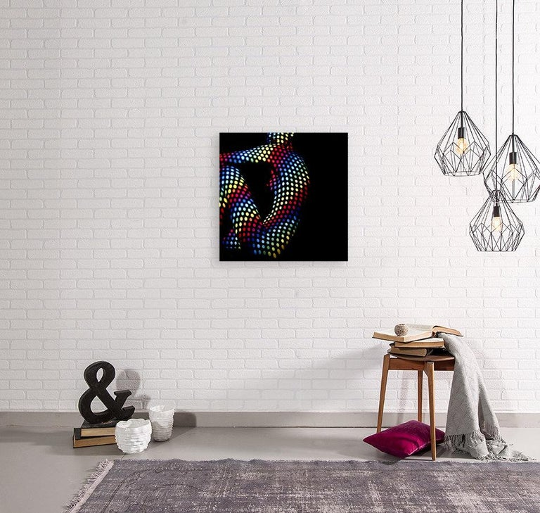 M45 Original photography ( Limited Edition) by Giuliano Bekor For Sale 4