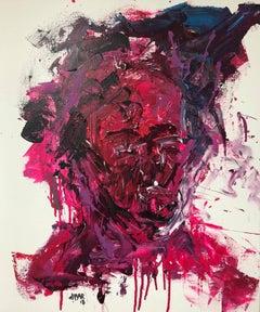 "Hossam Dirar ""Conscious mind 2"""