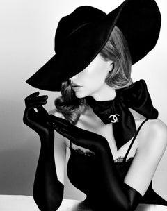 "Viktorija Pashuta ""VOGUE Fashion print"