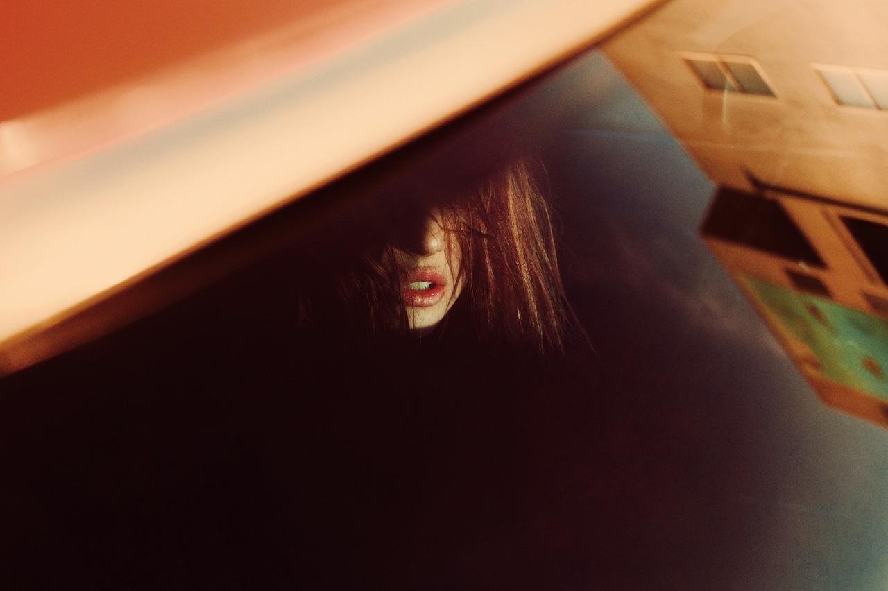 """FAITH (Mustang)"" Original photography Edition of 3 by Larsen Sotelo"