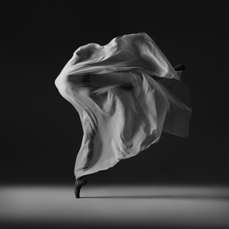 "No title (No 29) Photography  Edition of 18 (39"" x 39"" inch) by Yevgeniy Repiashenko Year photo was taken: 2016 Limited Edition of 18  Unframed - ships in a tube   This picture is a part of Spirit series. Magic dance movement.   This is an archival"