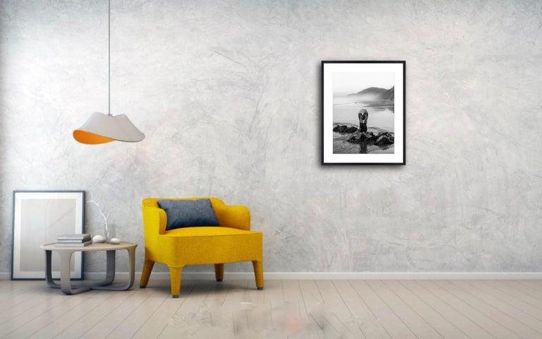 The Diver 2 Original photography Edition 1/7 by Lukas Dvorak  For Sale 2