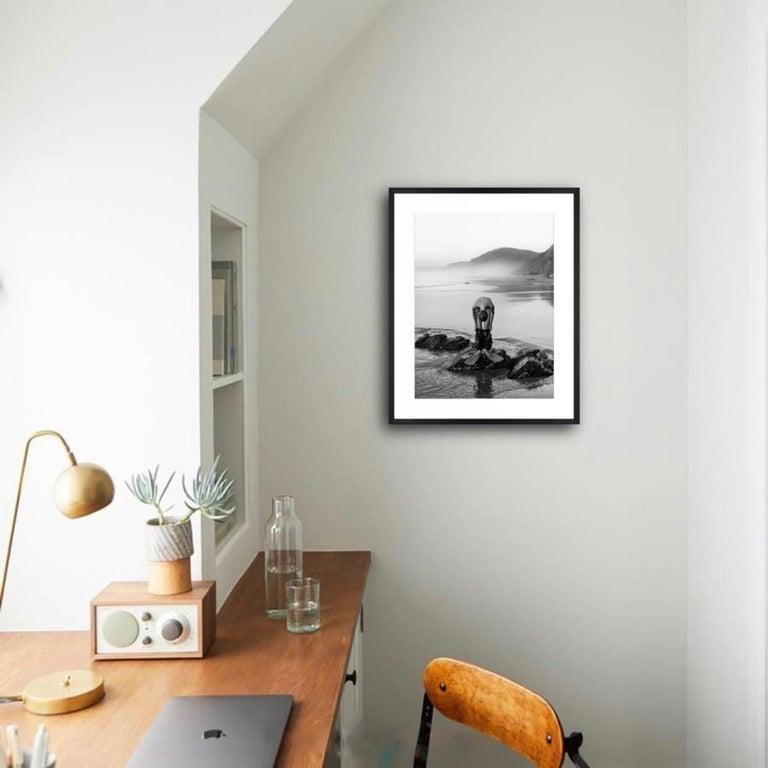 The Diver 2 Original photography Edition 1/7 by Lukas Dvorak  For Sale 5