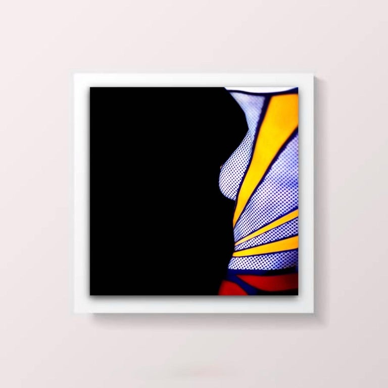 M38 Limited edition of 20 Fine art photography by Giuliano Bekor For Sale 3