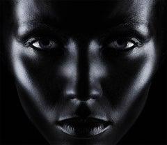 """Dark Side"" Photography Edition of 28 ( 20 x 24 inch) by Yevgeniy Repiashenko"