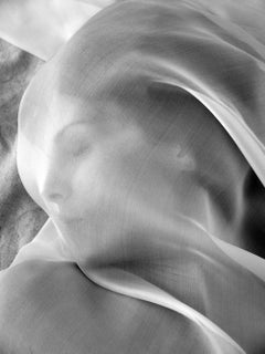 """""""Wrapped Series Untitled #4"""" Fine art photography 38x28in 1/10 by Robert Mack"""