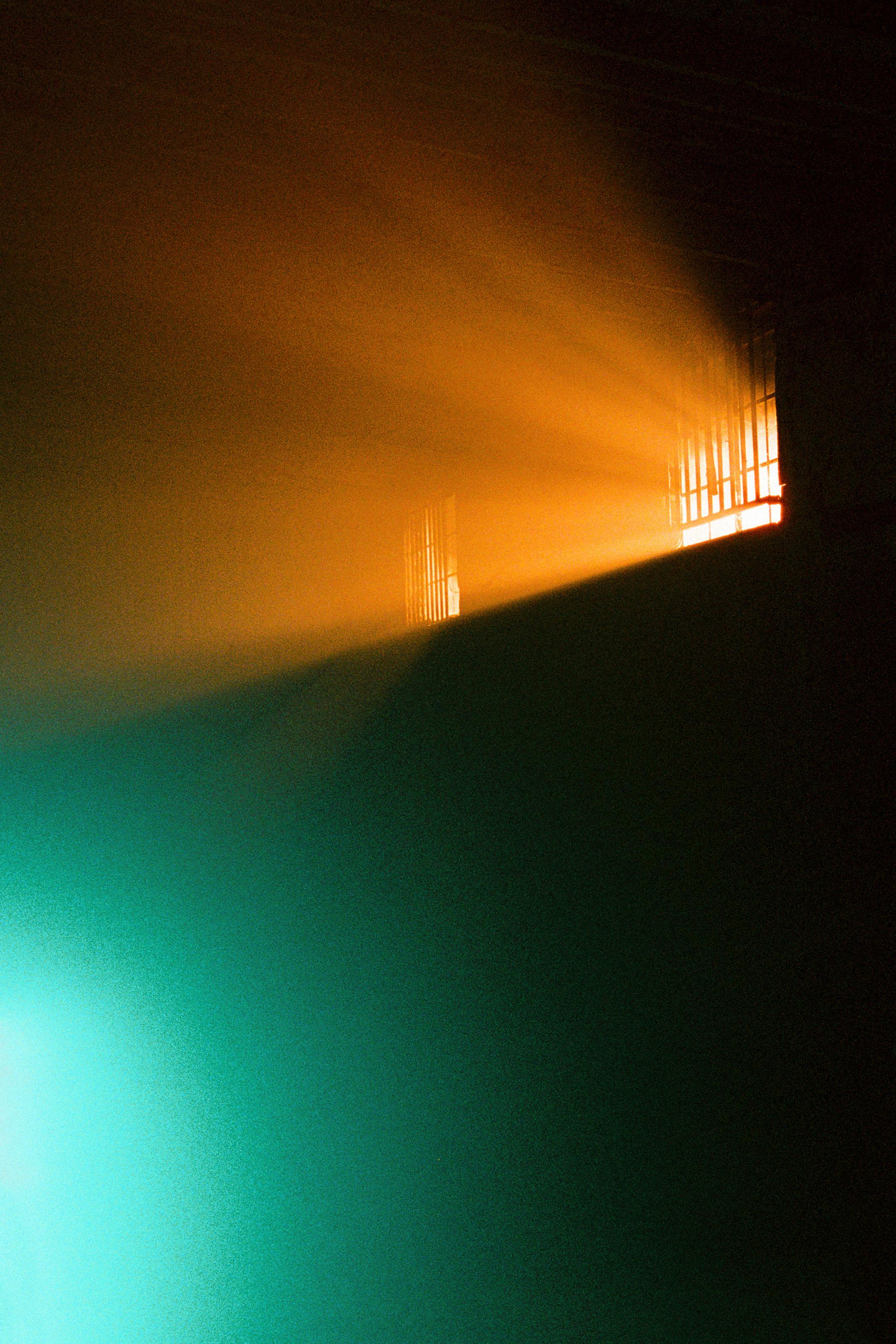 """Proxima"" Original photography 40"" x 30"" inch Ed. 1/3 by Larsen Sotelo"
