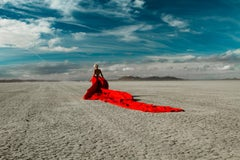 """Sand Storm"" Fine Art Photography 42"" x 56"" in Ed 2/7 by Viktorija Pashuta"