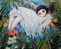 Fantasy JesuisLand - The Island Girl Story