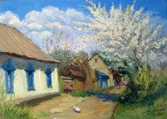 Floraison de Poire (Flowering Pear)