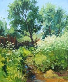 Un Eté, Le Ruisseau (A Summer, The Creek)