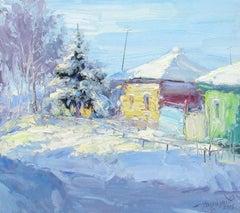 La Neige d'Hier (Yesterday's Snow)