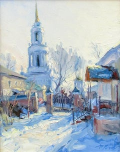 Hiver..! Bells..! (Winter..! Bells ..!)