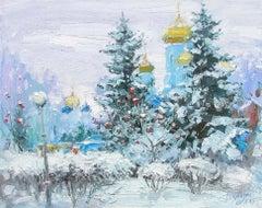 Sapins de Noël (Christmas Trees)
