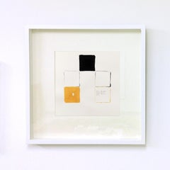 Suprematism, Walking in Tenma Project #052/100