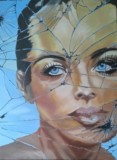 French Contemporary Art by Brigitte Mathé - Romy