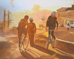Vélos Californie