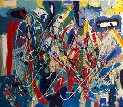 French Contemporary Art by Aude de Voc - Le Brouillon