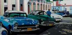 Havane Ombre & Lumière