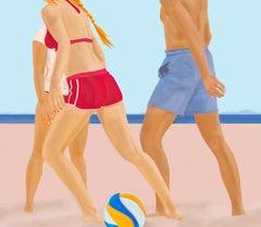 Beach volley no.3
