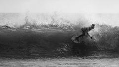 Italian Contemporary Photo by Ian Art - Surfer_I, The Surfer