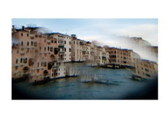 Underwater Venice_III