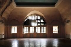 Italian Contemporary Photo by Francesca Pompei - In The Light