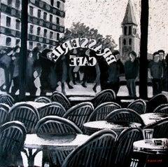 N° 406 - Chez Louise