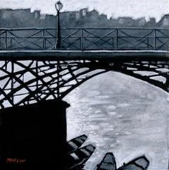 N° 407 - Sous le Pont