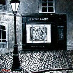 N° 410 - Le Bateau Lavoir