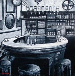 N° 414 - Le Bar Fer à Cheval
