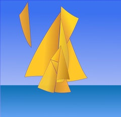 Fantastique sailboat