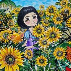 Fantasy Jejuisland- Island Girl Story