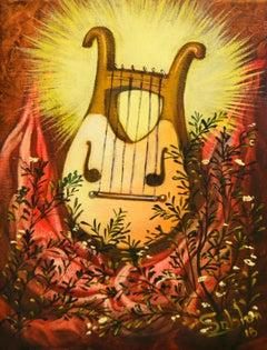 Cuban Contemporary Art by Carlos Sablon Perez - La Harpe