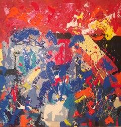 French Contemporary Art by Aude de Voc - L'Électrique