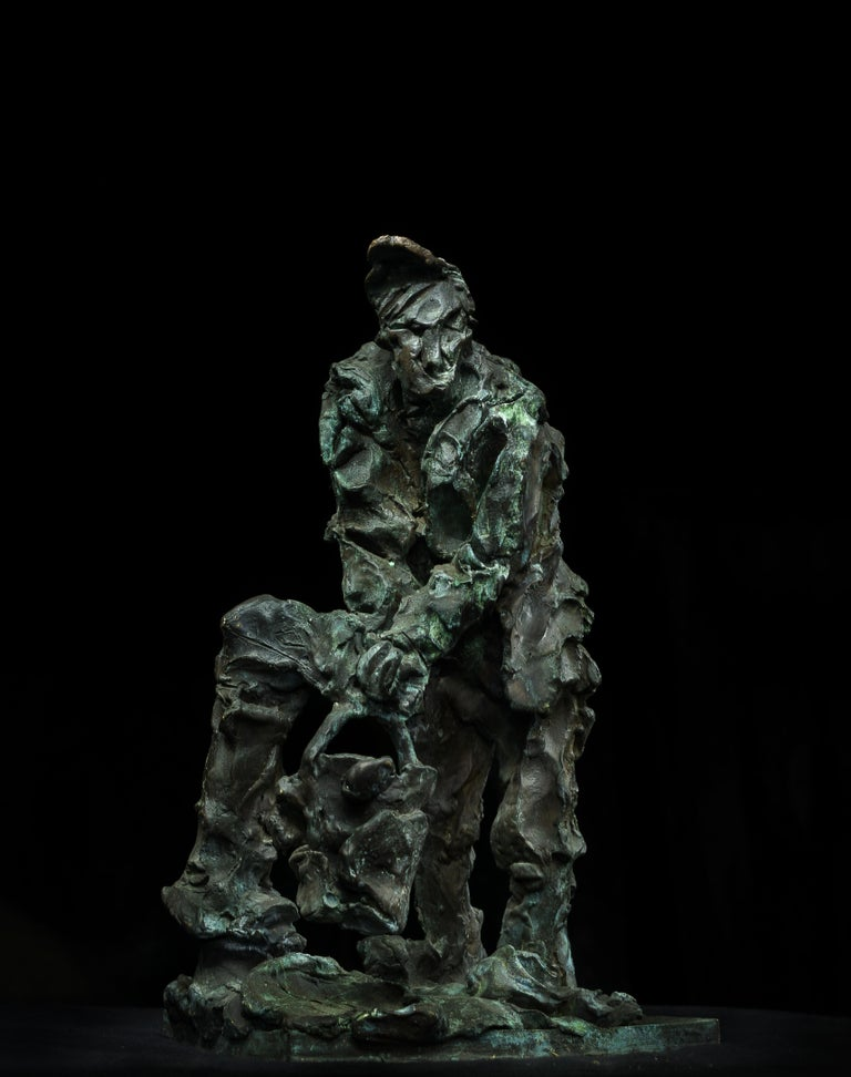 Alexander Sviyazovwas born in 1987, in Tavolzhanka, Ulyanovsk Oblast. 2000 -2004 -Art School named after A. Plastov. 2004 –2009 -Penza Art College named after K. A. Savitsky 2009 –2015 -Moscow State Academic Art Institute named after V.I. Surikov,