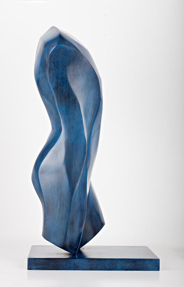 Torse de Millet Etat 0 - Sculpture by David Benoit